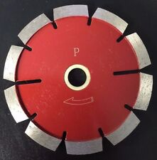 """5"""" Premium Tuck Point Blade - NEW - Ask For Volume Discounts"""