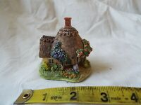 Lilliput Lane - The British Collection - 'Harebell Cottage' L2180 - c.1998