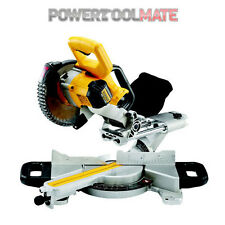DeWalt DCS365N 18v Cordless XPS 184mm Mitre Saw - Body Only