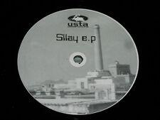 "SLLAY – SLLAY E.P - Trance - ISRAELI 12"" - U.S.T.A TEL AVIV (A Zoo-B Production)"