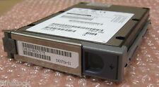 "Fujitsu 3.5"" 9.1Gb, 7.2Gb Ultra 2 Wide SCSI HDD Hard Drive, Sun Caddy MAB3091SC"