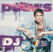 CD 2 TITRES--DIAM'S--DJ--2003