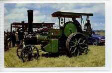 """(Lp416-100) Aveling & Porter Steam Tractor,9170 """"Shamrock"""", KN 9352"""