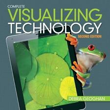Visualizing Technology, Complete by Author Supplement and Debra Geoghan (2013, P