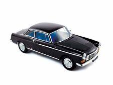 184778 Peugeot 404 Coupé 1967 Black NOREV 1/18