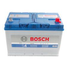S4028 S4 335 Car Battery 4 Years Warranty 95Ah 830cca 12V Electrical By Bosch
