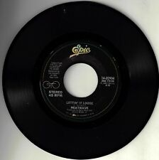 """HEATWAVE! - """"LETTIN' IT LOOSE"""" B/W """"MIND WHAT YOU FIND"""" EPIC ST 45 VPI CLEANED!"""