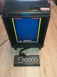 Console VECTREX + 1 manette 9 jeux et 1 multicard 32 jeux