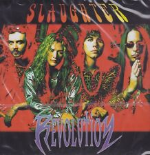 Slaughter - Revolution - CD