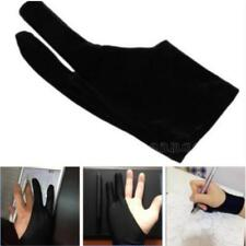 Drawing Sketch Oil Painting Two Fingers Finger Gloves Anti-dirty SD