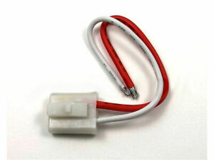 Voltage Regulator Connector fits GMC C25/C2500 Suburban 1971-1974 57XTVW