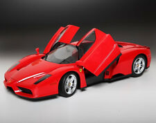 Tamiya 1/12 Big Scale Series No.47 Enzo Ferrari 12047 Plastic Model from JPN FS