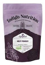 Kelp Powder - 250g - (calidad Garantizada) Indigo Hierbas