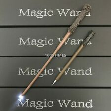 Harry Potter Wand and Pen Combo Set Cosplay Costume