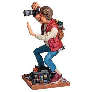 Forchino, The Photographer, FO 85538, Photograph, Fotograf, Neu