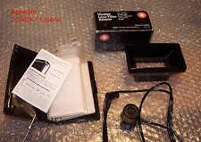 VIVITAR  Lens Kit FK-1 FK1 / Adapterkabel / Diffuser Schirm / Blitz 283 Strobist