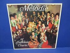 Melodie at Dalhousie Courte Directed By J.Farrer Craighall Studios 1975 LP