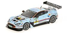 ASTON MARTIN VANTAGE V12 GT3 TEAM YOUNG Resin in 1:43 Scale by Minichamps