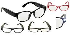 Speq Lesebrille mit LED Licht Lesehilfe Sehhilfe Brille mit Etui Augenoptik USB