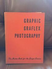 Graphic Graflex Photography