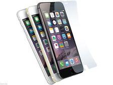 """Iphone 7 (4.7"""") protecteur d'écran transparent avant lcd film écran garde-x 5 (cinq)"""