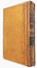 Buffon's Natural History, 1799, (Vol. 41) Many Copper Plates of Birds