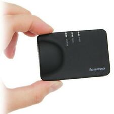 Original Lenovo R2105 150Mbps portable mini wireless wifi router AP repeater
