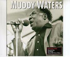 CD MUDDY WATERSoriginal hitsEX (R1847)