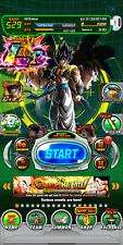 Dokkan Battle Global LR STR Gogeta, LR PHY Gogeta, 30 LRs, 6456 Stones Android