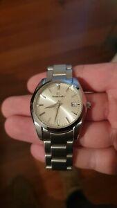 Grand Seiko SBGX263 Master Quartz Watch
