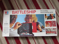Battleships Skill Action Vintage Board & Traditional Games