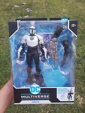 Mcfarlane Toys Shriek DC Multiverse Batman Beyond BAF Target Exclusive 7 inch