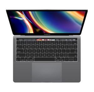 "2020 13"" MacBook Pro Scissor 2.0GHz Quad Core i5/16GB/1TB Flash/Space Gray"