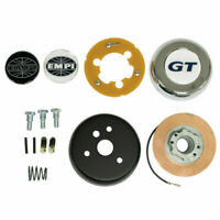 EMPI 79-4117-0 STEERING WHEEL ADAPTER KIT T1 75-79 T2 74-79 ALL OTHER VW 75-88