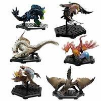 Capcom Figure Builder Monster Hunter Standard Model Plus Vol.16 BOX 6 pieces SET