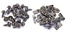 1/4 Body Bolts & Clips Ford Lincoln Mercury (50 Pcs) (Kit 78-864) #1604