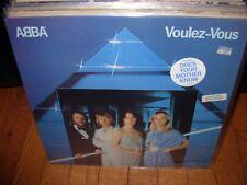 ABBA voulez vous ( pop ) sticker
