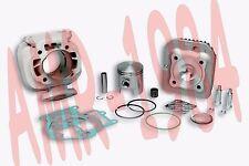 KIT CILINDRO MALOSSI 318501 MBK Booster Gruppo Termico Alluminio Ø 47 MHR Replic