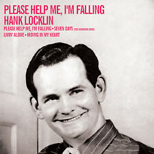 Hank Locklin - Please Help Me, I'm Falling CD