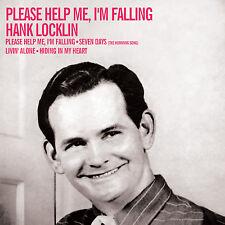 Hank Locklin - Please Help Me, I'm Falling CD