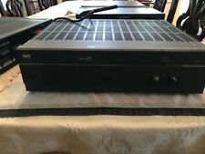New listing Nad 2400 Stereo amplifier, Power envelope, vintage, Usa plugs