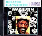"""ROLANDO LA SERIE - """" EL GUAPACHOSO"""" - CD"""
