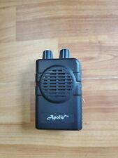Apollo Vp200 Pro-1 Voice Pager, v2.3.4 Gp, 450 - 460 Mhz Used, Tested