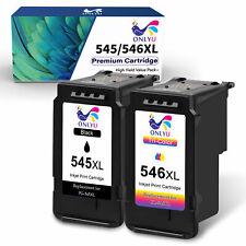 Druckerpatronen XL PG-545 CL-546 XL für CANON MG2550 MX495 TR4550 TR4540 TS3150