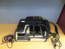 Physio Control Lifepak 10C Monitor 3 Lead ECG PACING PADDLES PRINT (16055)