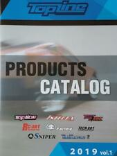 Rare Topline Other Product Catalogue