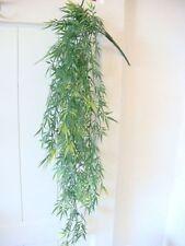 Bambushänger, Bambus, Hänger, grün, Deko, ca. 95cm !!!
