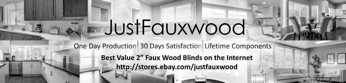 JustFauxwood