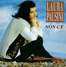 ★☆★ CD SINGLE Laura PAUSINI Non ce 2-Track CARD SLEEVE RARE FRANCE  ★☆★