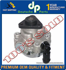 POWER STEERING PUMP P/S for BMW E46 320i 330Ci 325i 323i 325Ci 32 41 6 760 034
